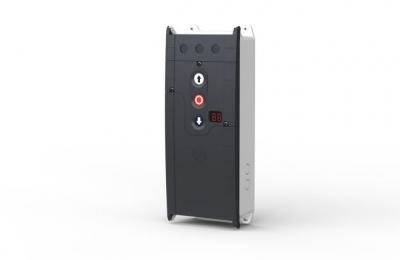 GFA - ZESTAWY automatyki do bram przemysłowych 9