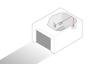 Sommer - automatyka do bram garażowych 9