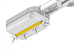 Sommer - automatyka do bram garażowych 7