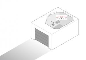 Sommer - automatyka do bram garażowych 3