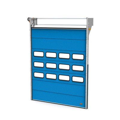 Bramy Compactdoor 7