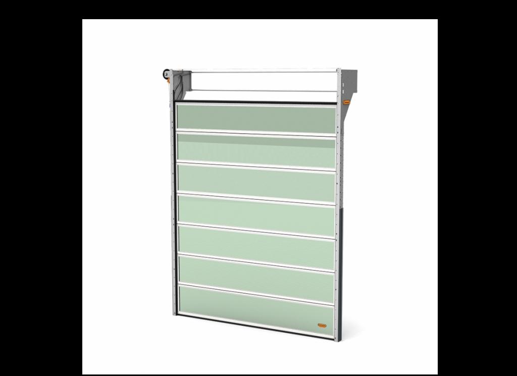 Bramy Compactdoor 5