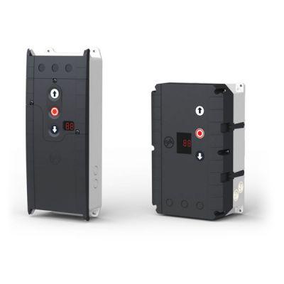 GFA - ZESTAWY automatyki do bram przemysłowych 12