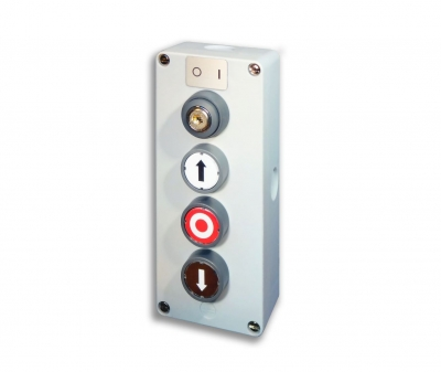 GFA kaseta klucz