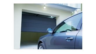 Automatyczne bramy garażowe