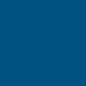 Niebieski RAL 5010