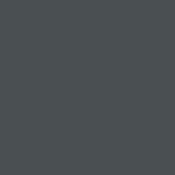 antracyt polygrain RAL 7016 gładka