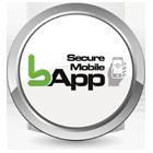 bApp Secure Mobile