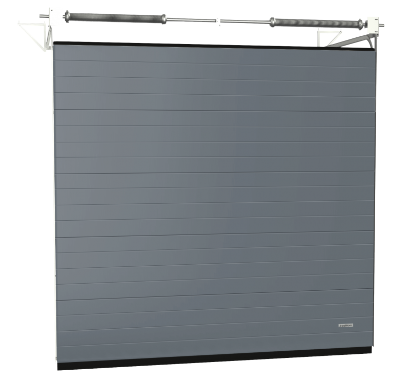 Brama garazowa Izoline