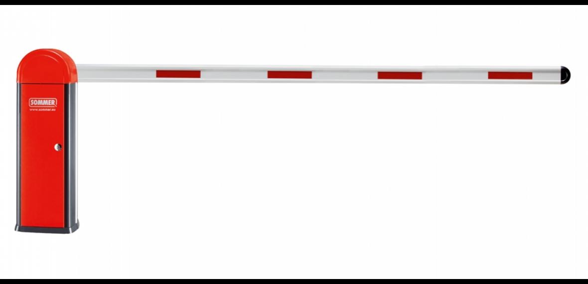 Sommer- szlaban ABS-6010